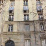 Paris location appartement invalides 70m2