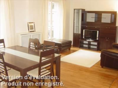 Paris 16, Exelmans 55m2